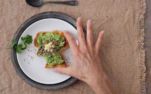 توصیه هایی برای یک برنامه غذایی سالم