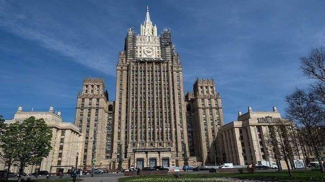 ابراز تاسف مسکو نسبت به امتناع آمریکا از حضور در نشست صلح افغانستان