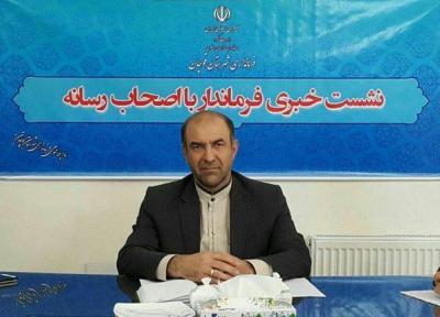 افتتاح و کلنگ زنی 225 طرح عمرانی همزمان با هفته دولت در قوچان