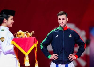 از اندونزی، تداوم چهارمی ایران در خاتمه روز هشتم + جدول توزیع مدال
