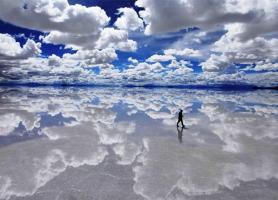 10 چیز برتر برای دیدن و انجام در آمریکای جنوبی
