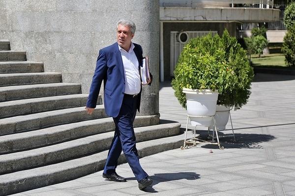 مونسان: سردیس سرباز هخامنشی یکشنبه رونمایی می گردد، خبر خوب دیگری در حوزه میراث فرهنگی در راه است