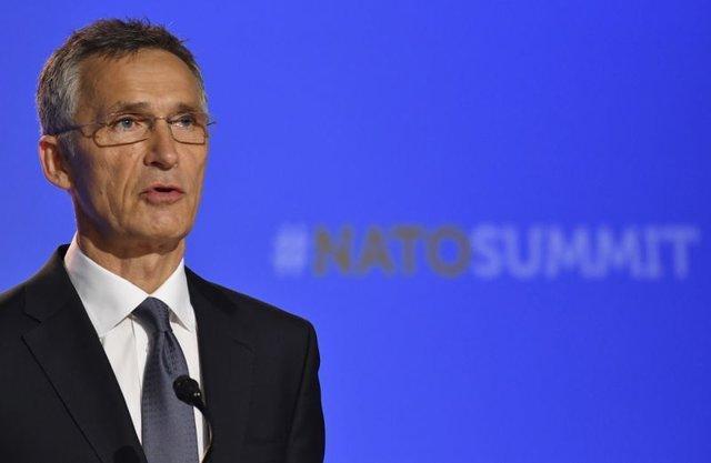 اعلام آمادگی ناتو برای حمایت نظامی از لیبی