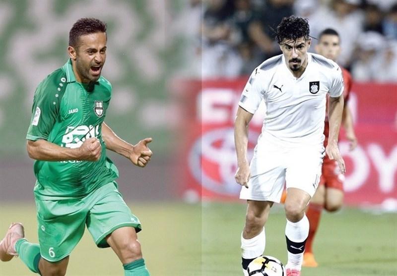 امید ابراهیمی و مهدی طارمی در میان برترین خارجی های لیگ ستارگان قطر