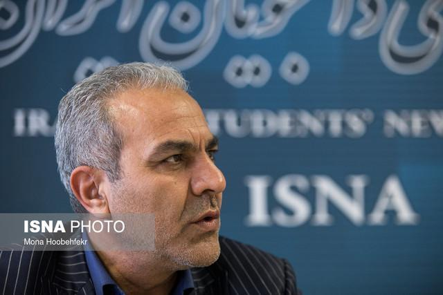 تشکیل کمیته مشترک سازمان مدیریت تهران با سندیکای شرکت های ساختمانی
