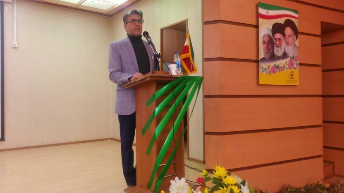 رئیس آموزش و پرورش تربت جام؛ افزایش آمار سواد آموزان بعد از انقلاب اسلامی