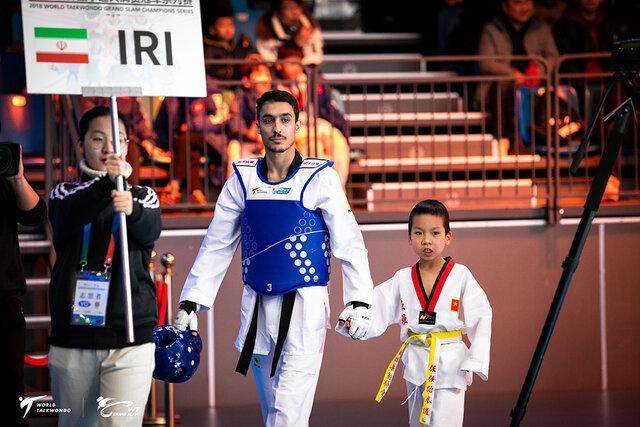 اعلام آخرین رنکینگ المپیکی سال 2018 تکواندو، چهارمی هادی پور، بهترین صندلی ایران