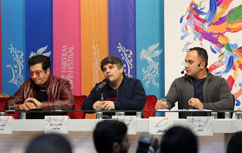 در نشست های خبری چهارمین روز برگزاری جشنواره فیلم فجر چه گذشت؟