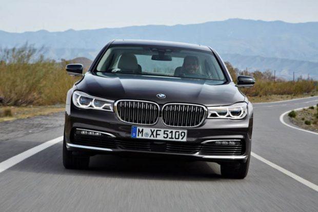معرفی خودرو، BMW 730 LI را بشناسید