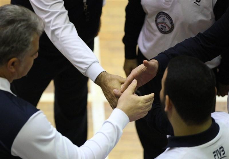 اسامی داوران هفته سوم و چهارم لیگ ملت های والیبال اعلام شد