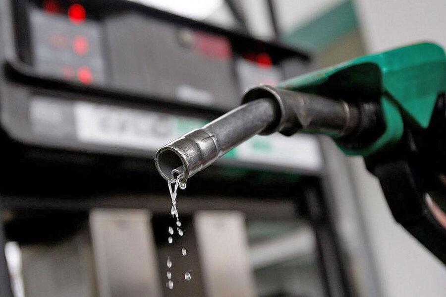 افزایش قیمت بنزین در کالیفرنیا با عدم تمدید معافیت های ایران