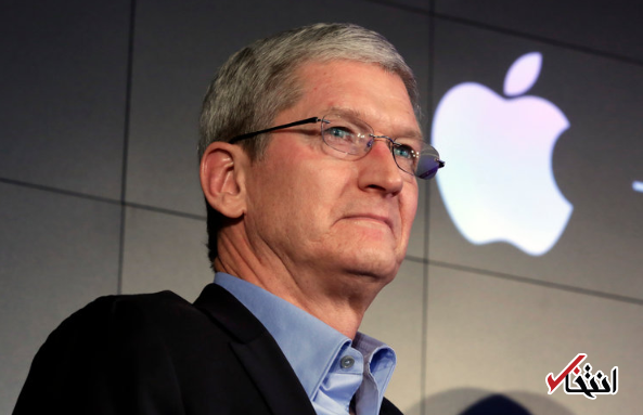 مدیر عامل شرکت اپل؛ حریم خصوصی دیجیتال به بحران تبدیل شده است