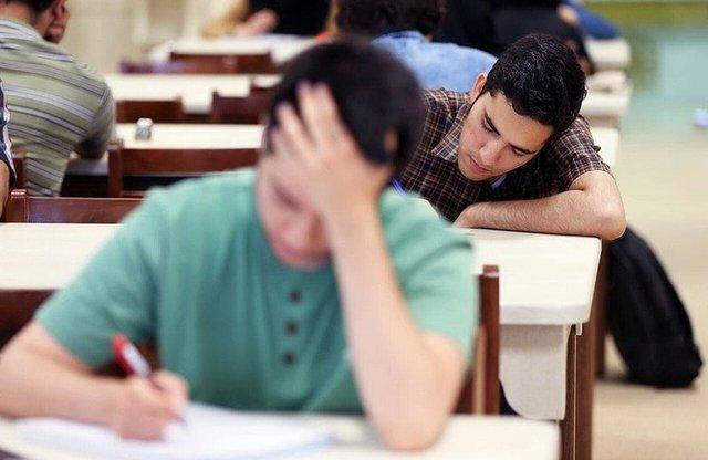 شروع امتحانات نهایی دانش آموزان از 31 اردیبهشت