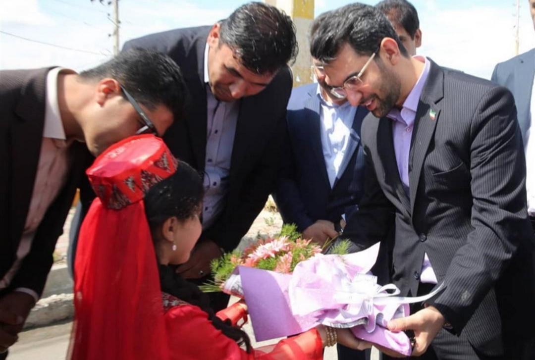 پروژه های ارتباطی در استان آذربایجان غربی افتتاح می شود