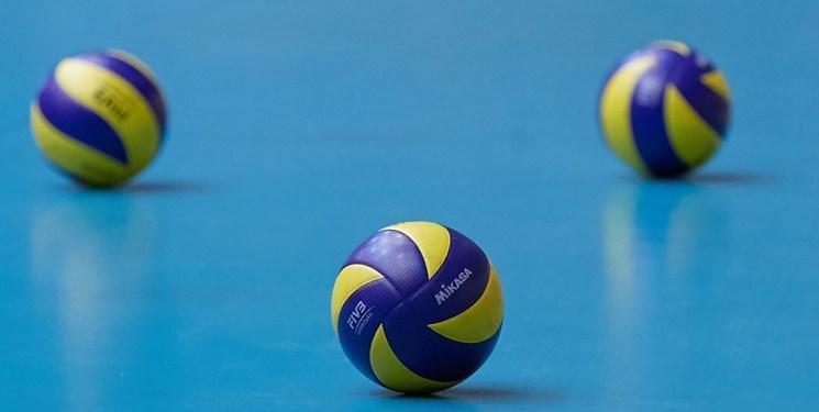 زمان فروش بلیت لیگ ملت های والیبال در ارومیه اعلام شد