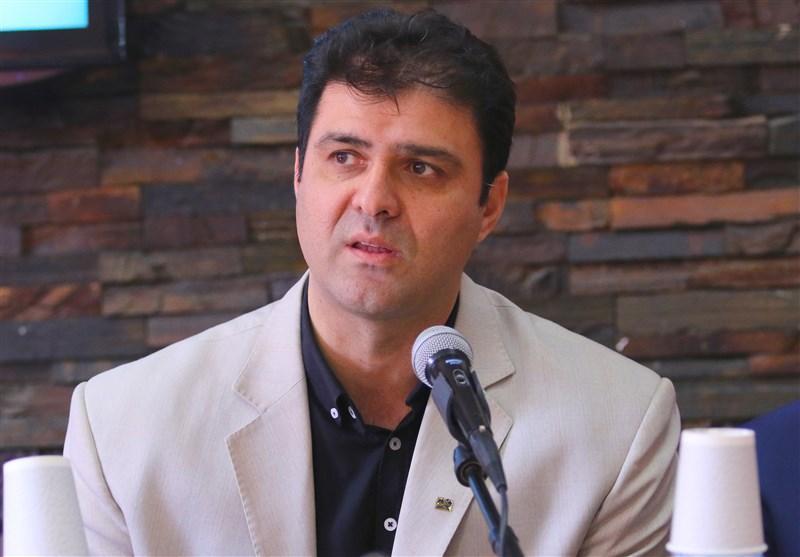 سهرابیان: قایقرانی کوشش می نماید تا بهترین نتیجه تاریخ خود را ثبت کند، مربی خارجی باید مربیان ایرانی را برای سال های آینده تعلیم دهد