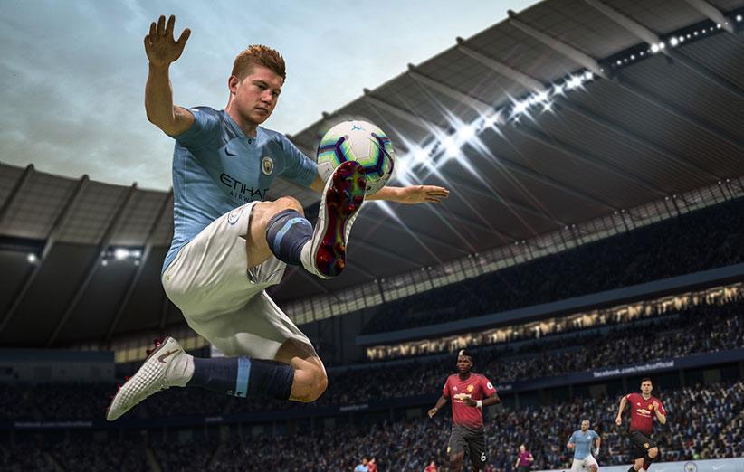 فیفا 19 و سوپر ماریو پرفروش ترین بازی های 2019 تا امروز هستند