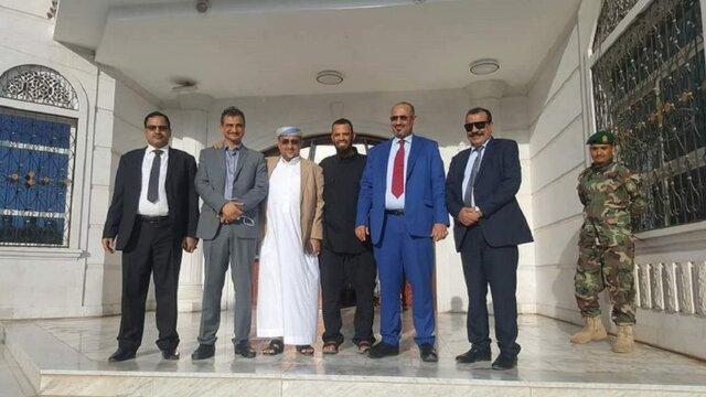 احتمال توافق هیئت شورای انتقالی جنوب و دولت مستعفی یمن در جده قوت گرفت