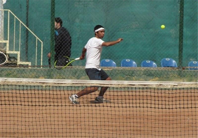 تنیس بین المللی زیر 18 سال، جوانان ایران به فینال رسیدند