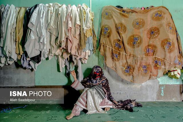 در پس پرده کودک همسری در بوشهر