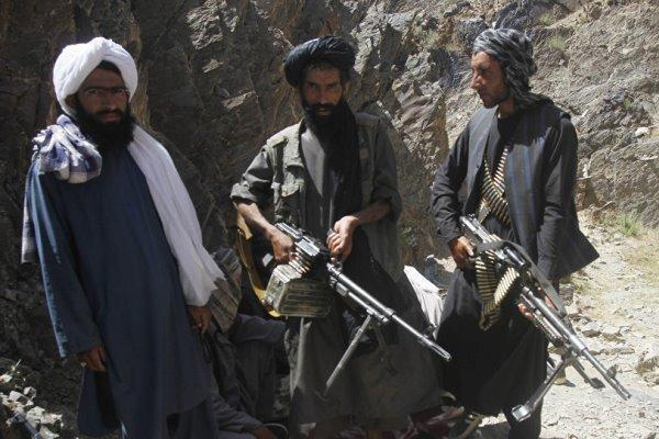 تلفات سنگین طالبان در جریان عملیات نظامیان افغانستان