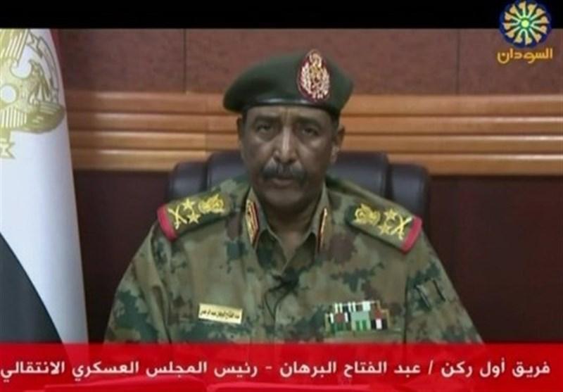 تحولات سودان، آمادگی شورای حاکمیتی برای صلح با گروه های مسلح، برگزاری تظاهرات در خارطوم