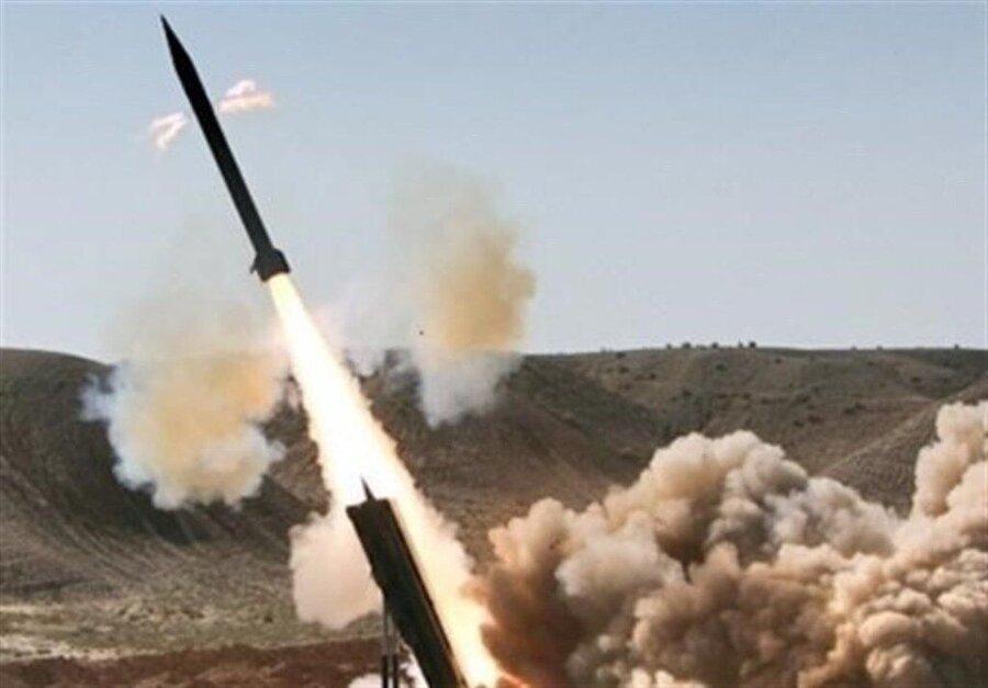 فرودگاه أبها عربستان هدف موشک کروز یمنی ها نهاده شد