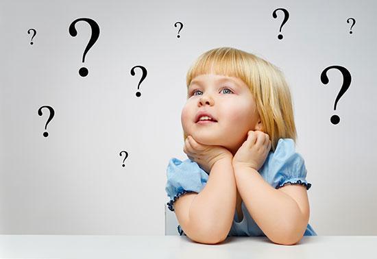 چگونه به سوالات مذهبی بچه ها جواب دهیم؟