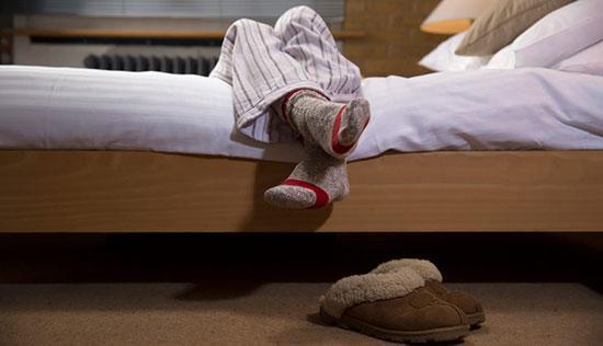 بهترین درمان ها برای سندرم پای بیقرار