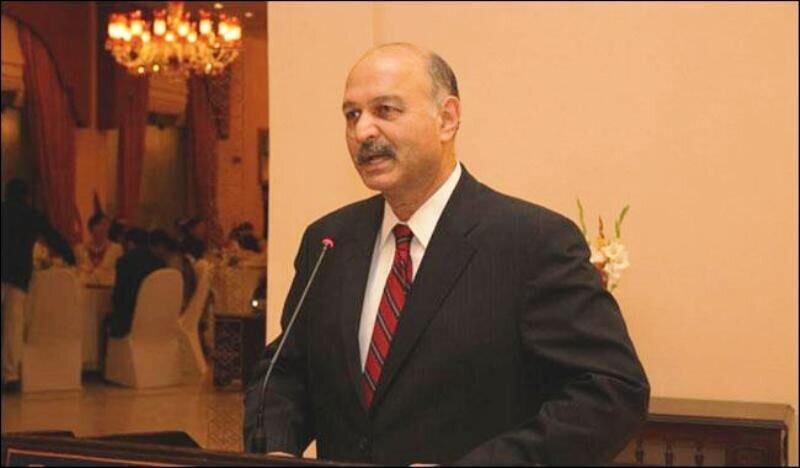 پاکستان ائتلاف ضدایرانی اعراب را شکست خورده قلمداد کرد