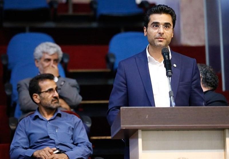 تمجید: تیم کانون مهاجرین به نوعی تیم ملی افغانستان است، بالاترین قرارداد در لیگ تکواندو 50 تا 60 میلیون تومان است
