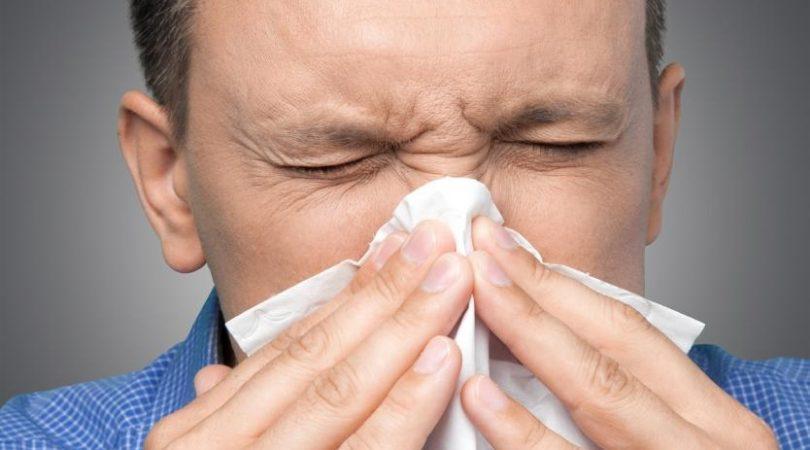 دلایل آبریزش بینی، سرماخوردگی همواره متهم نیست!
