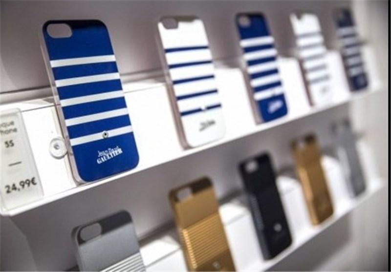 چین 200 میلیون گوشی اسمارت فروخت