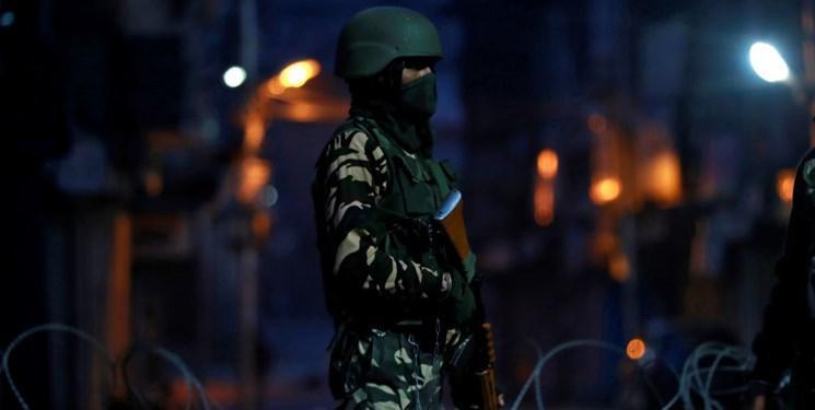 هند از خنثی کردن یک حمله تروریستی در کشمیر خبر داد