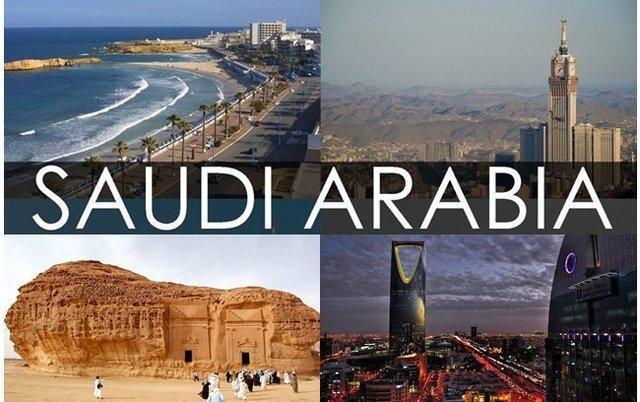 رؤیای پوچ 100 میلیارد دلاری عربستان در گردشگری