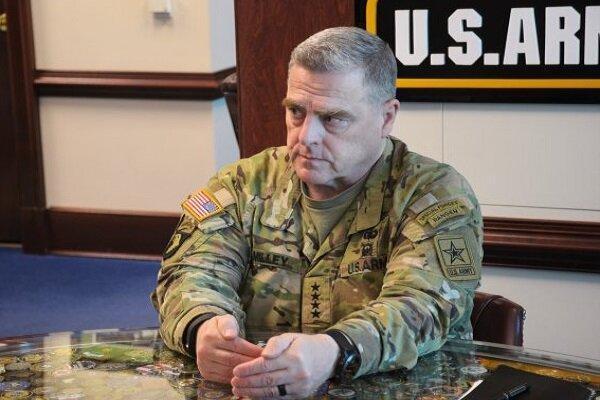مذاکرات روسای ستادمشترک ترکیه و آمریکا همزمان با حملات علیه سوریه