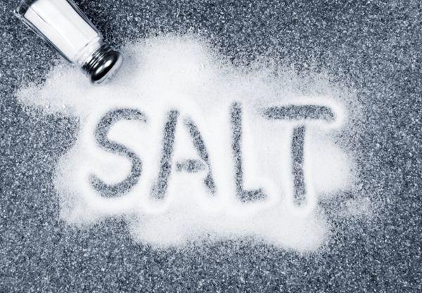 رژیم غذایی کم نمک برای سلامت قلب مضر است