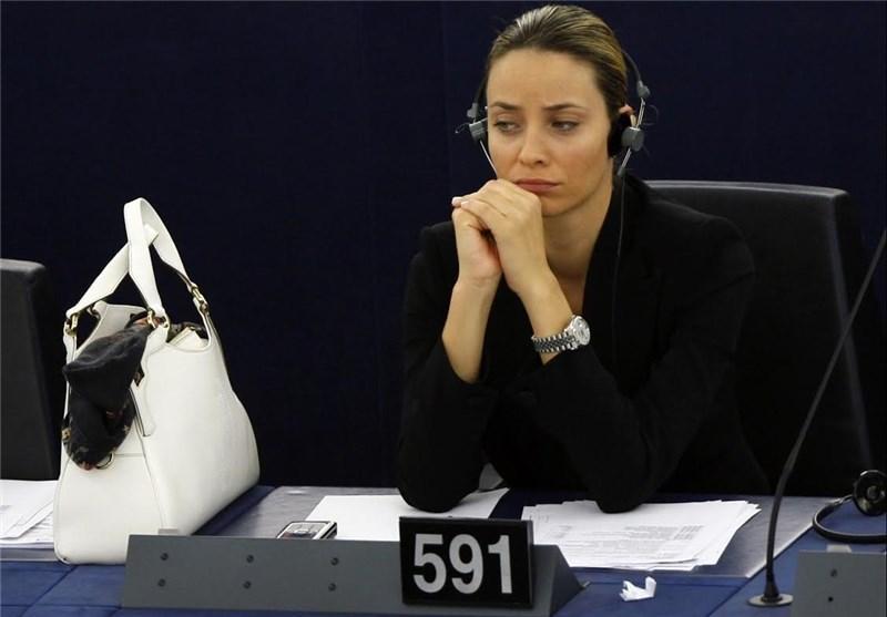 ایران یک بازیگر منطقه ای مهم و شریک انرژی و تجاری اروپاست