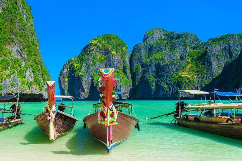15 دلیل که شما را مشتاق می نماید به تایلند سفر کنید