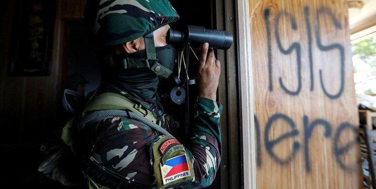 شرق آسیا از بیم انتقام داعش به حالت آماده باش درآمد