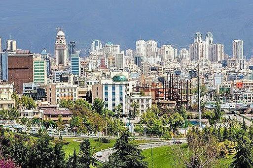 رکود تاریخی در بازار مسکن تهران ، منطقه 22 کم رمق ترین در معامله