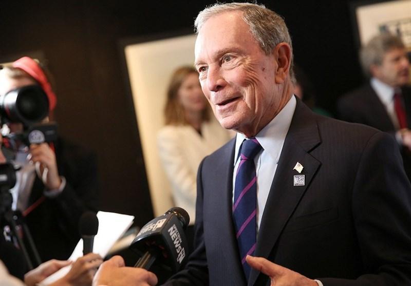 ورود شهردار نیویورک به رقابت های انتخابات 2020