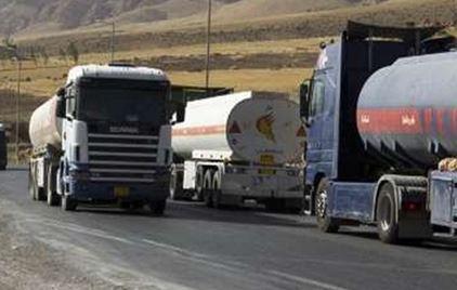 انسداد 9 جاده به دلیل نبود ایمنی ، افزایش تردد ناوگان سنگین در جاده ها