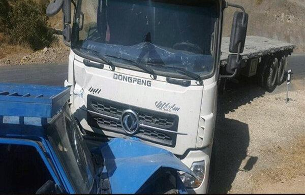 چهار نفر در تصادف سه خودرو باهم کشته شدند