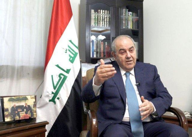 علاوی خطاب به رئیس جمهور عراق: کشور را نجات بده!