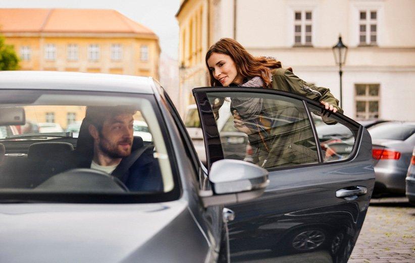 نگاهی به سفر اشتراکی تاکسی های اینترنتی و راهکارهای موجود