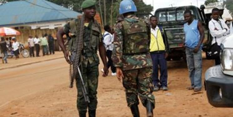 حمله شورشیان مسلح در کنگو 6 کشته برجای گذاشت