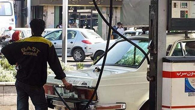 سهمیه بنزین سفر فعلا پیگیری و مطالبه نمی گردد