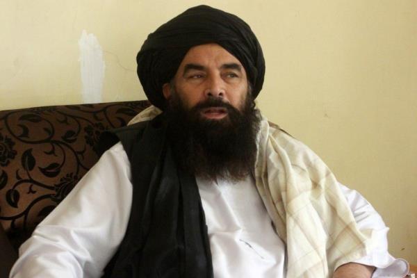 اگر آمریکا خواستار آتش بس است تفاهمنامه صلح با طالبان را امضا کند