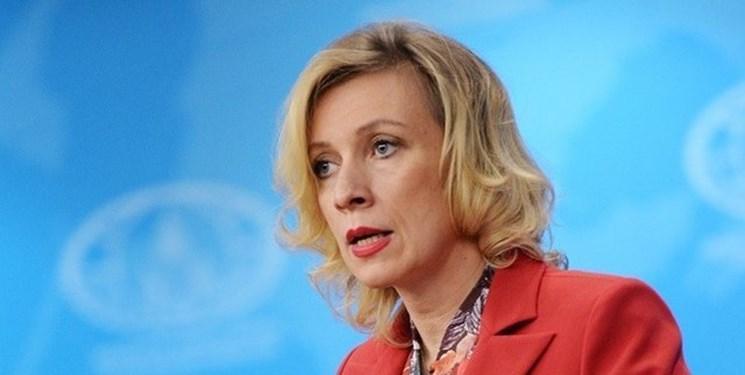 مسکو: تحریم نورد استریم نمونه ای از ممانعت آمریکا از توسعه مالی کشورهاست